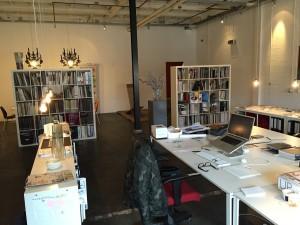 kantoor binckhorst